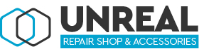 UnrealShop - Repair Shop & Accessories